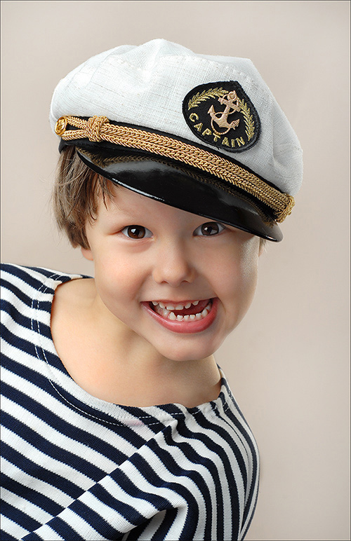 Ship's boy | emotion, child, hat