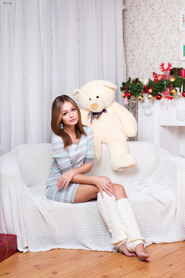 One of the cutest girls ever | cute, sexy, teddy bear, blue eyes